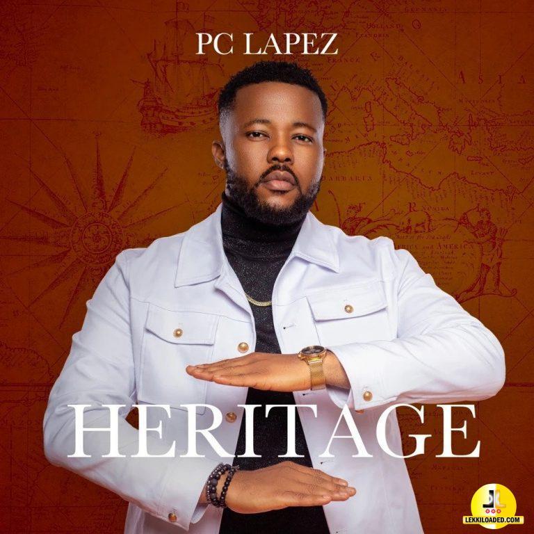 Pc Lapez - Heritage Album