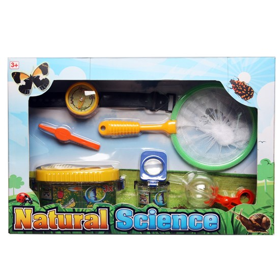 Nature Science Open Box Set Image