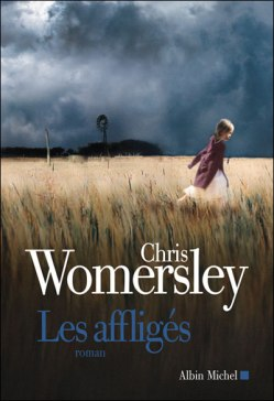 Les affligés - Chris Womersley