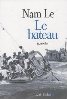 Le bateau - Nam Le