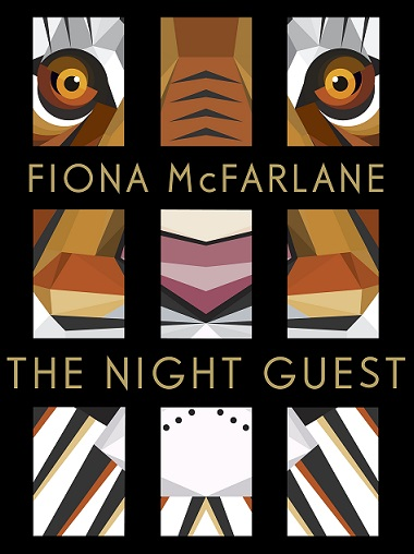 The night guess - Fiona Mcfarlane