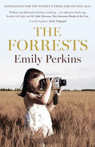 The forrest - Emily Perkins