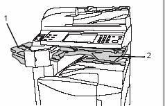 Опции для Kyocera KM 3050/4050/5050