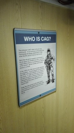 USS MIDWAY CAG