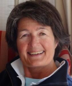 Ulla Hesseling
