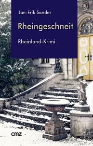 Jan-Erik Sander - Rheingeschneit