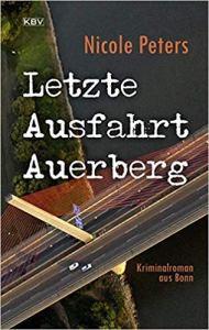Nicole Peters - Letzte Ausfahrt Auerberg