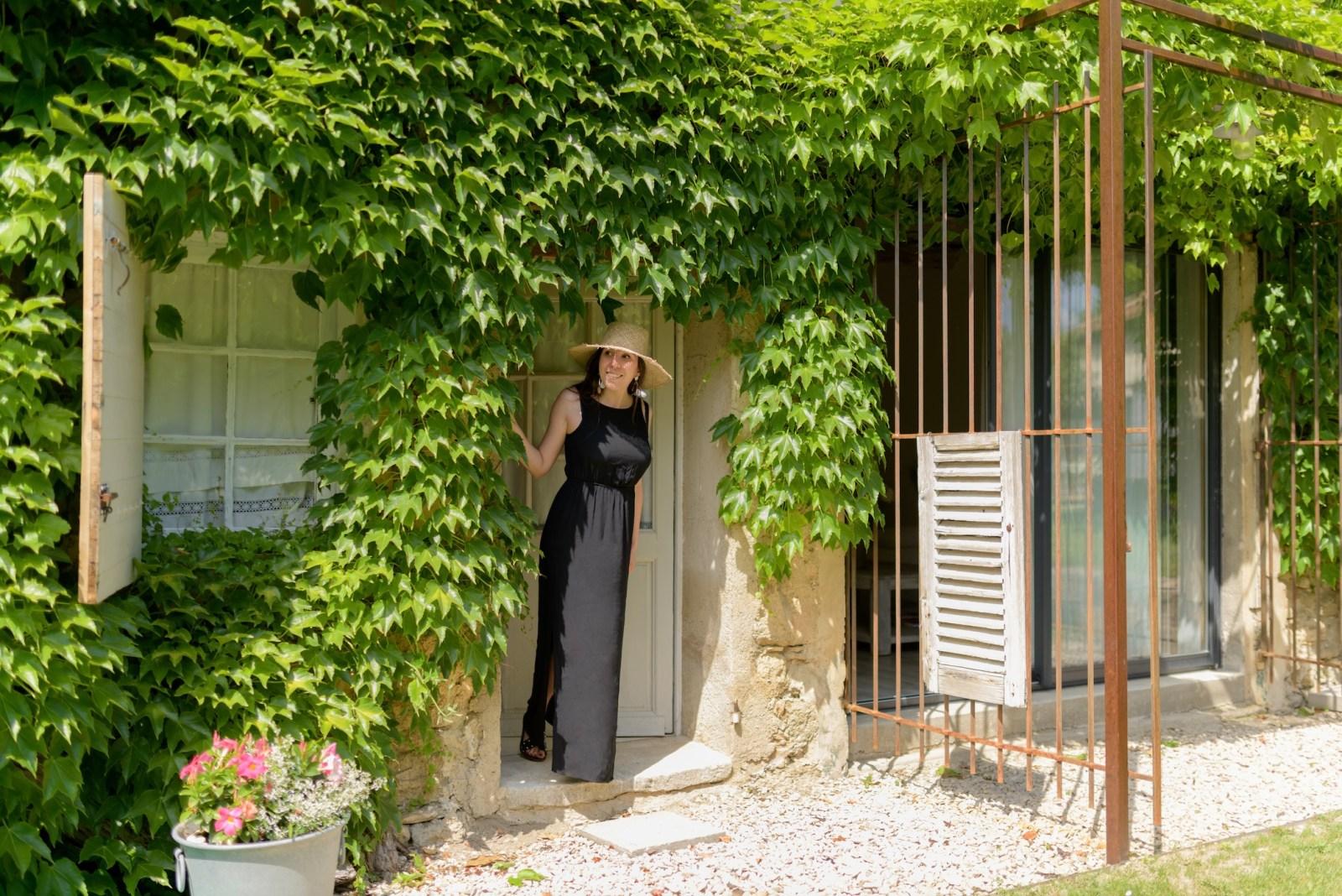 Chambre d'hôtes dans le Luberon