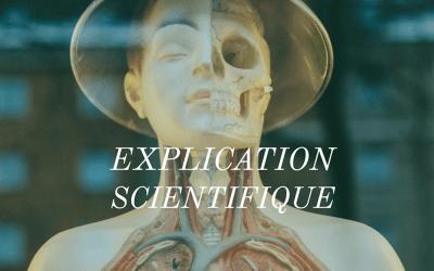 L'explication scientifique : c'est bien humain, d'y croire.