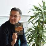 Invité: Jean-Charles Della Faille #Dissert