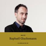 Invité: Raphaël Glucksmann #dissert