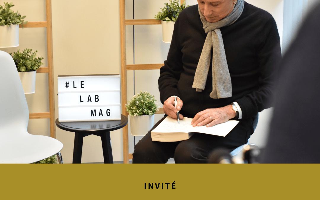 Invité: Michel Drucker