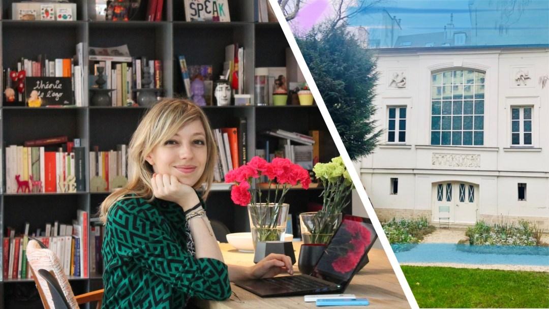 Sarah Halfin : Le syndrôme Delacroix