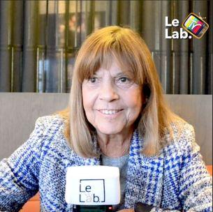 Invitée : Chantal Goya
