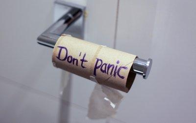 La génération papier toilette