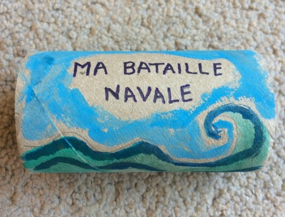 Tuto DIY Bataille navale