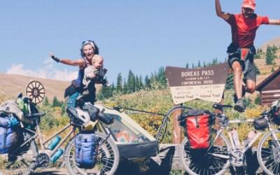 Préparez vos vacances à vélo !