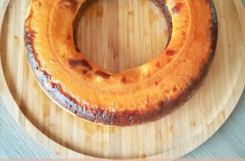 chocoflan-gâteau impossible-flan-chocolat-gâteau-companion