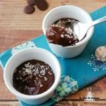 creme dessert chocolat