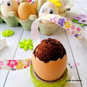 oeufs surprises Pâques