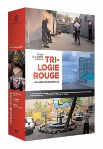 La Trilogie Rouge - Coffret 3 DVD