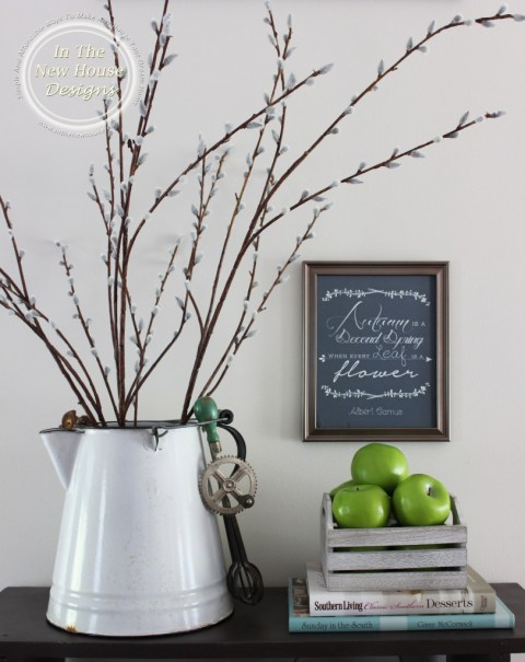 Use Free Printables From The Web For Holiday Decor That Costs Nothing At All