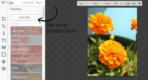 How To Make Your Own Printables Using PicMonkey - Lela Burris