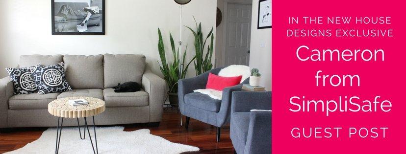 4 steps to a stylish smart home