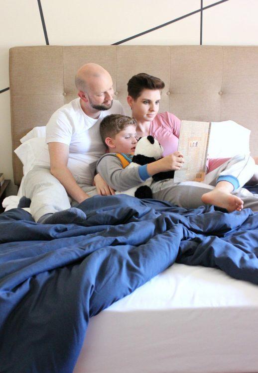 cozy bedroom bedding duvet cover Lela Burris In The New House Designs