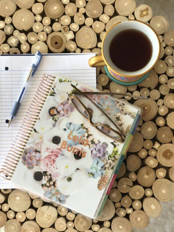 Lela Burris Dot Com Launching March 20 2018