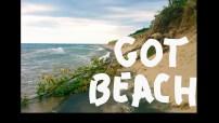 Got Beach?