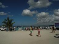 "Playa ""puerto"""