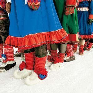 les samis
