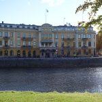 Karlstad – Le quartier de Tingvalla