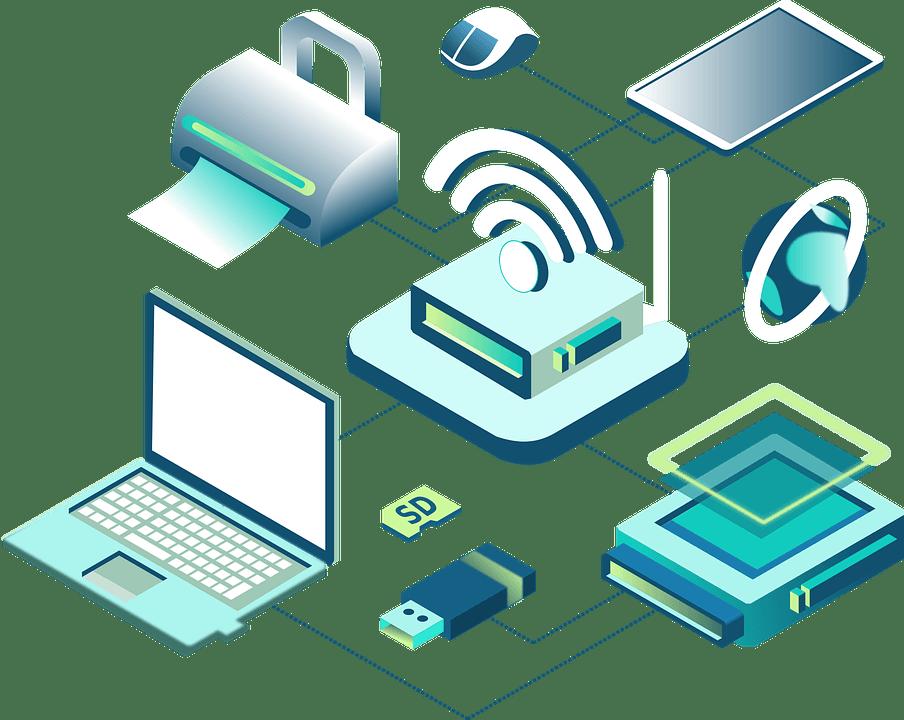 Praktis: Cara Menyambungkan Wifi Ke Komputer