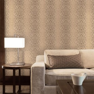 texture style 2 ombre damask wallpaper roomset