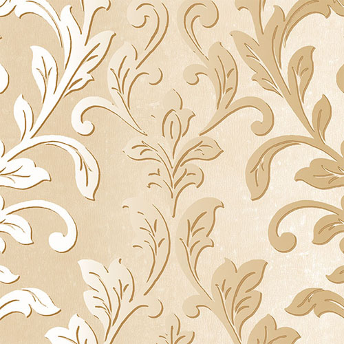 TX34842 texture style 2 contemporary ombre damask wallpaper tan metallic gold