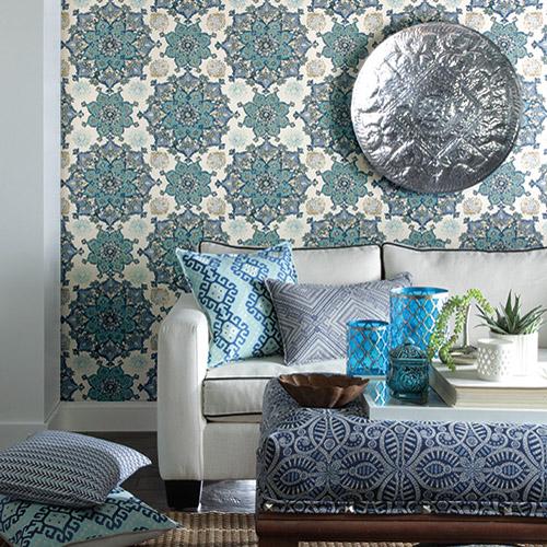 Incense Wheel Wallpaper  Lelands Wallpaper