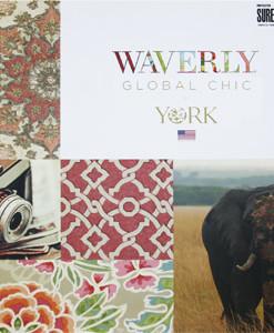 Waverly Global Chic