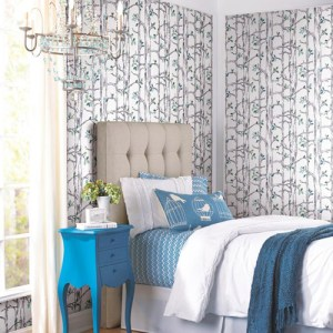Brothers and Sisters Volume 5 Knock on Wood Sure Strip Wallpaper Roomset
