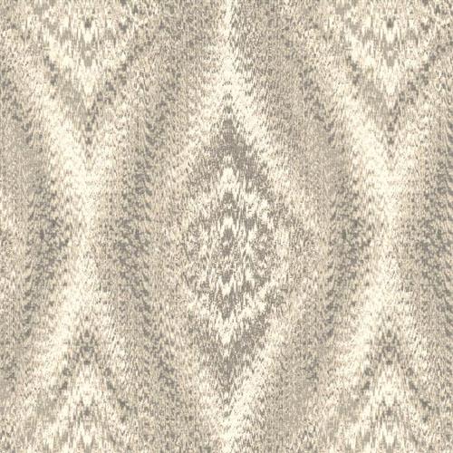 MW9144 Carey Lind Menswear Chaucer Sure Strip Wallpaper Fog