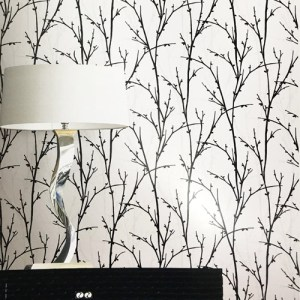 New Hampton Deer Park Wallpaper Roomset