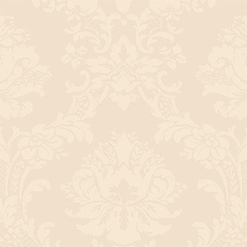 SL27539 Norwall Classic Silks 2 Traditional Wallpaper Wheat
