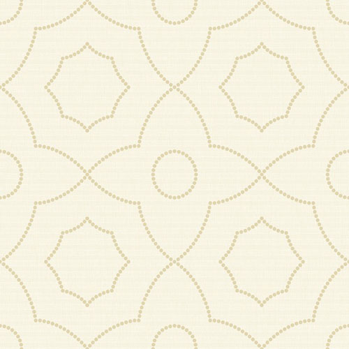 SH70105 New Hampton Highland Mills Wallpaper Gold Beige