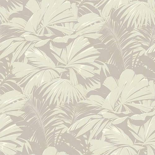 Masquerade Tropical Leaf Wallpaper Lelands Wallpaper