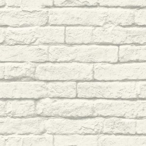 MH1555 York Wallcoverings Joanna Gaines Magnolia Home Brick and Mortar Wallpaper
