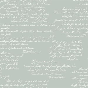 MH1609 York Wallcoverings Joanna Gaines Magnolia Home Noteworthy Wallpaper Pale Blue