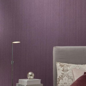 RRD7259 York Wallcoverings Ronald Redding Atelier Silk Stitch Wallpaper Roomset