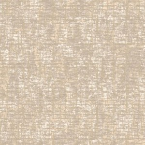 BD43904 York Wallcoverings Antonina Vella Mixed Metals Barkcloth Wallpaper Taupe Gold