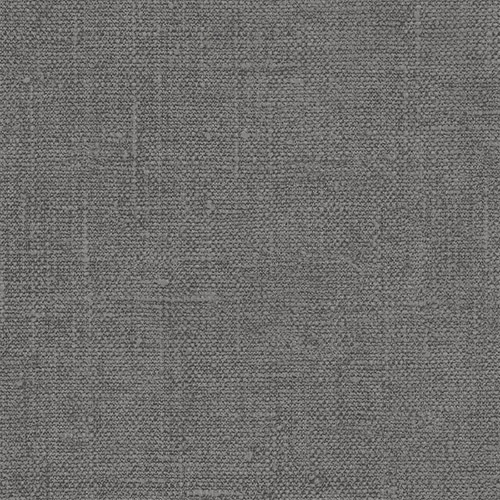 G67443 Patton Wallcoverings Natural FX Burlap Wallpaper Charcoal